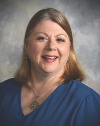 Christine Niekamp, BSN, RN