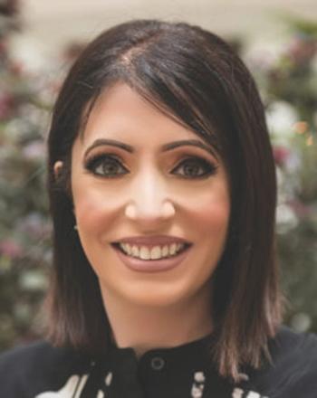 Cindy Esmail