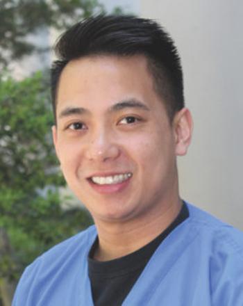 Peter Hoang