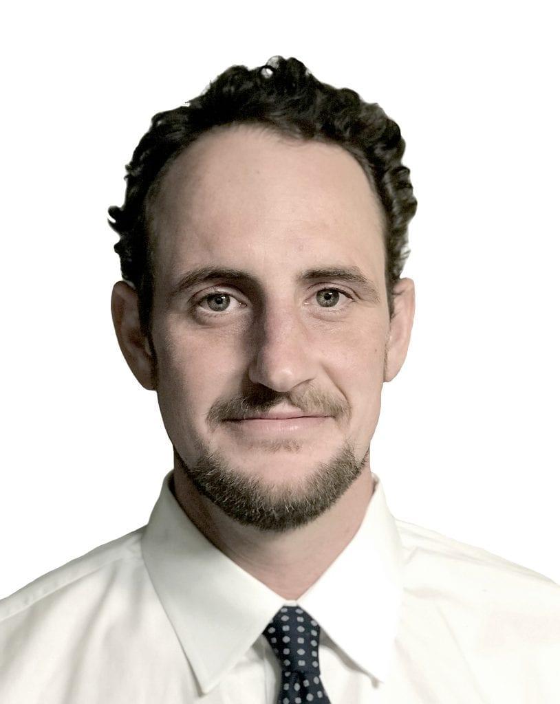Andrew J. Kuhre