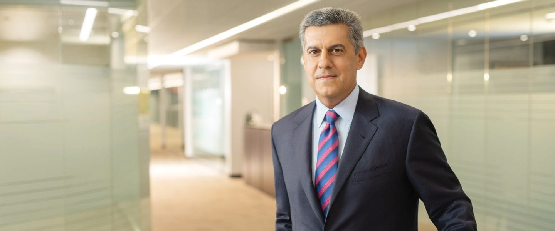 HCA Healthcare CEO Sam Hazen