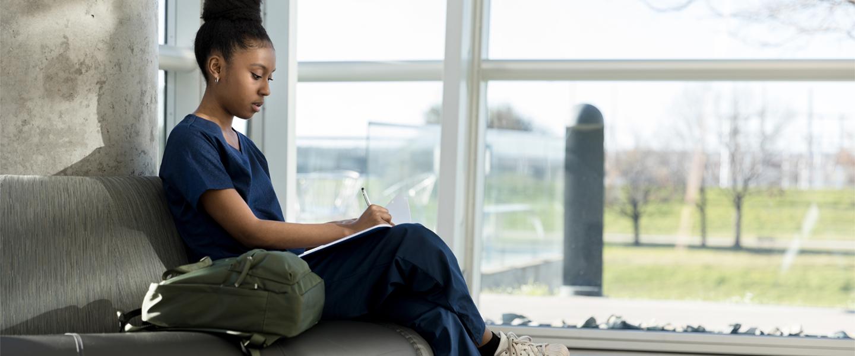 Healthcare Scholarship Pandemic