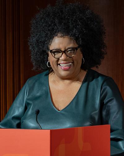 Sherri Neal, Chief Diversity Officer