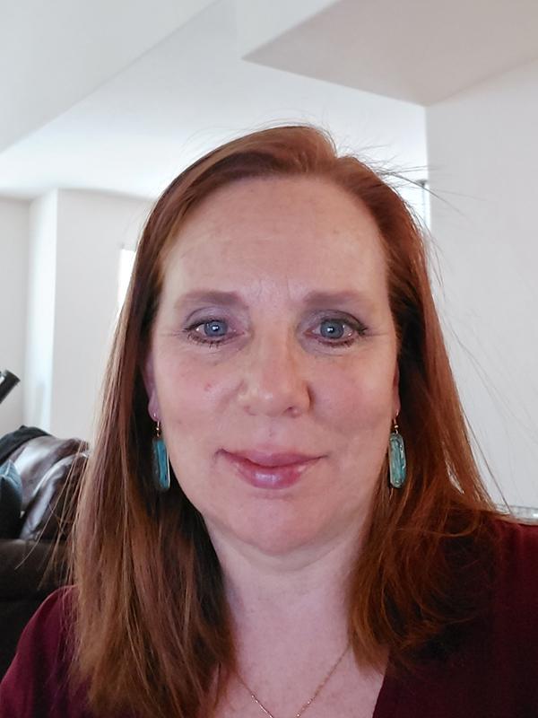 Nursing Through a Pandemic, Kathy Gallegos