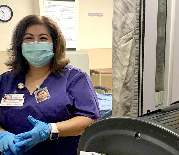 Irene Salazar environmental services