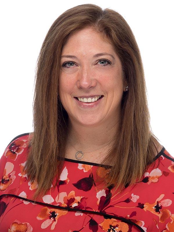 Amy Rushton, Vice President of Behavioral Health for HCA Healthcare