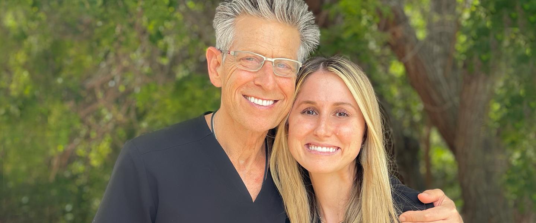 Family Medicine Raymond and Lauren Poliakin