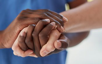 HCA Healthcare benefits and resources help support colleagues