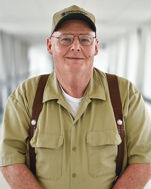 David Fleury Carpenter Rapides Regional Medical Center Alexandria, La.