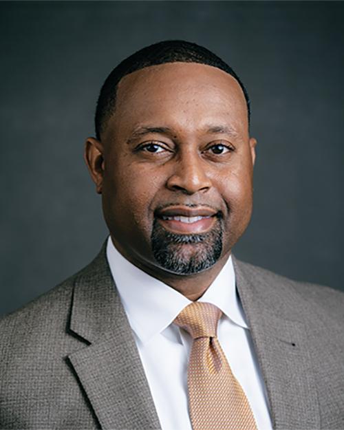 Marlin Sams Senior IT Director Research Medical Center Kansas City, Mo.