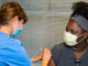 Colleagues urge vaccinations and share experiences